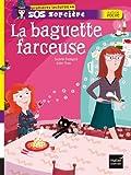 """Afficher """"SOS Sorcières La Baguette faceuse"""""""