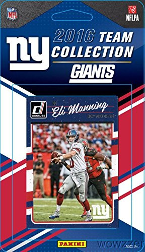 new-york-giants-2016-donruss-nfl-football-factory-sealed-limited-edition-12-card-complete-team-set-w