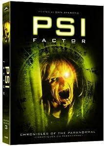 Psi Factor Season 3 (Bilingual)