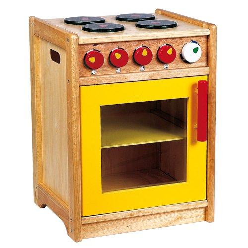 Santoys ST234 Cooker (Styles Vary)