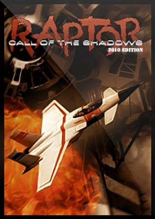 Raptor : Call of the Shadow - 2010 Edition [Download]