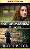 img - for Out of Darkness - Book 1 (Out of Darkness Serial (An Amish of Lancaster County Saga)) book / textbook / text book