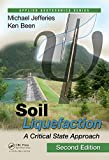 Soil Liquefaction: A Critical State Approach, Second Edition (1482213680) by Jefferies, Mike