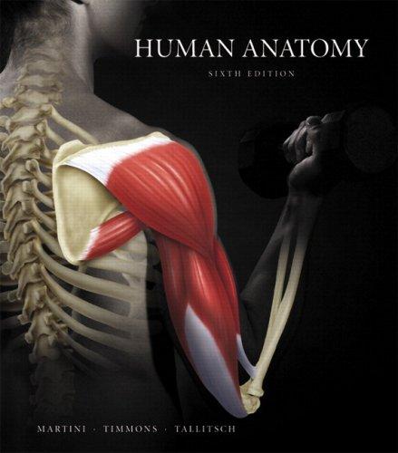 Human Anatomy (6th Edition)
