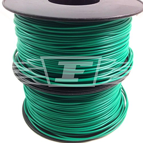 green-10-meters-solid-core-hookup-wire-1-06mm-22awg-breadboard-jumpers