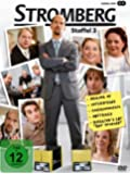 Stromberg - Staffel 3 [2 DVDs]