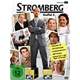 Stromberg - Staffel 3 [2 DVDs]von &#34;Christoph Maria Herbst&#34;