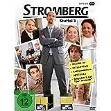 """Stromberg - Staffel 3 [2 DVDs]von """"Christoph Maria Herbst"""""""