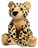 Cheetah Plush 10""