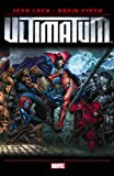 Jeph Loeb Ultimatum TPB (Graphic Novel Pb)