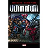 Ultimatum TPB (Graphic Novel Pb)by David Finch