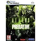 Alien versus Predatorpar Sega