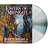 Towers of Midnight (Wheel of Time)
