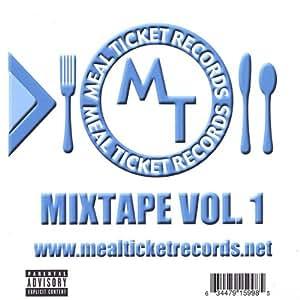 Mixx Tape 1