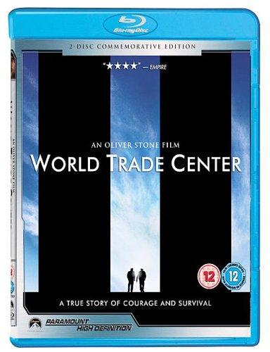 World Trade Center / Башни-близнецы (2006)