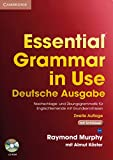 Essential Grammar in Use: Edition with answers. Edition with answers and CD-ROM