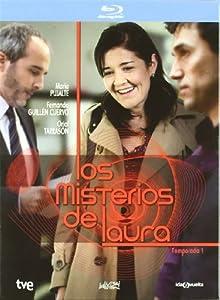 Los Misterios De Laura - Temporada 1 [Blu-ray]