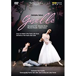 Adam: Giselle
