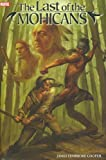 Image of The Last of the Mohicans (Marvel Illustrated)