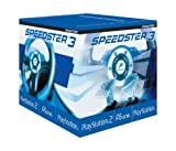 Fanatec Speedster 3 Steering Wheel (PS2) [import anglais]