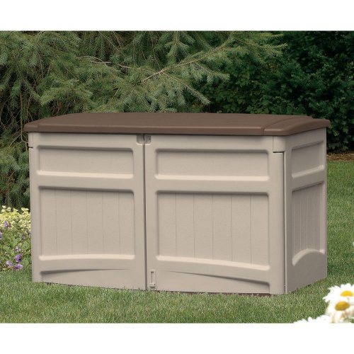 Best Outdoor Shed For Portable Generator