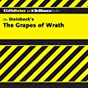 The Grapes of Wrath: CliffsNotes (       UNABRIDGED) by Kelly McGrath Vlcek Narrated by Dan John Miller