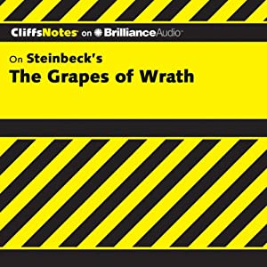 The Grapes of Wrath: CliffsNotes | [Kelly McGrath Vlcek]