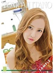 壁掛 AKB48-01板野 友美 カレンダー 2013年