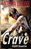 Crave (Exiled) (Volume 2)