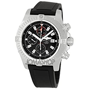 Orient 300M on Breitling Rubber? - The Dive Watch Connection