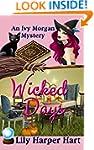 Wicked Days (An Ivy Morgan Mystery Bo...