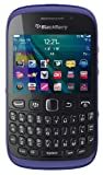 Vodafone BlackBerry Curve 9320 Pay As You Go Smartphone - Violet