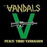 Peace Thru Vandalism Vandals