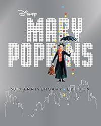 Mary Poppins. Best non cartoon family movies