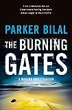 The Burning Gates: A Makana Investigation