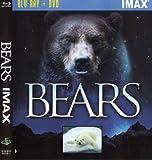 Bears (Imax) (Two-disc Blu Ray/Dvd Combo)