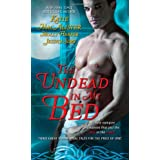 The Undead In My Bed ~ Katie MacAlister
