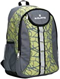 17.8 Inch Multi Purpose Student School Bookbag / Children Outdoor Sports Backpack / Travel Carryon