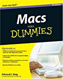 Macs Para Dummies, Spanish Edition