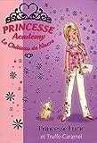 echange, troc Vivian French - Princesse Academy le Château de Nacre, Tome 26 : Princesse Lucie et Truffe-Caramel