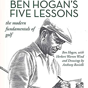 Ben Hogan's Five Lessons Audiobook