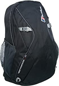 Berghaus Twentyfourseven Backpack - Jet Black, 25 lt