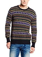 Pepe Jeans London Jersey Alpine (Multicolor)