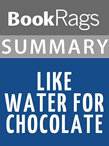 like water for chocolate analysis essay
