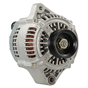 Amazon  100  NEW    ALTERNATOR    FOR    JAGUAR    VANDEN PLAS    XJ6