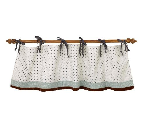 Cotton Tale Designs Arctic Babies Valance