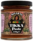 Minara Tikka Curry Paste 198 g (Pack of 6)