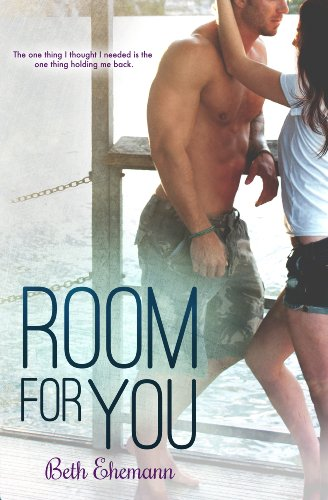 Room For You (Cranberry Inn) by Beth Ehemann