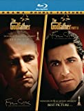 Godfather 1 & 2 [Blu-ray] [Import]