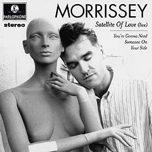 """Satellite Of Love (180 Gram 12"""" Vinyl Single)"""